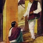 Tipos Indígenas de Taxco