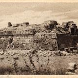 Ruinas de Xochicalco