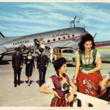 Avi�n de American Airlines