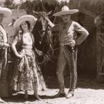 Charros y china poblana