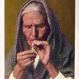 La Fumadora