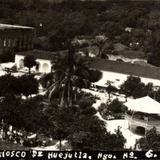 Palacio y Kiosco