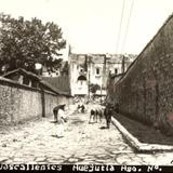 Avenida Aguascalientes