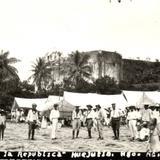 Plaza de la Rep�blica