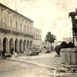 Vista del Palacio