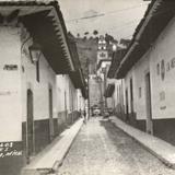 Calle de Los Escalones