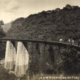 F. C. M. Puente de Metlac