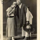 Los Chenchos. Guillermo y María M. Rosas. Purandiro, Mich. 1929