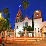 La Parroquia de la Purísima Concepción