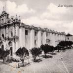 Catedral de San Crist�bal