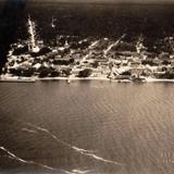 Vista Aérea de Ciudad del Carmen