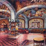 Lobby del Hotel Biltmore