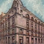 Hotel Ontario, en la Ciudad de México