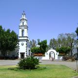 Capilla de la ex-hacienda Galindo, Qro. Marzo/2012