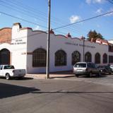 Centro Escolar Manuel �vila Camacho