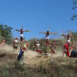 Pictures of Zapotitlan-de-vadillo, Jalisco: Semana Santa