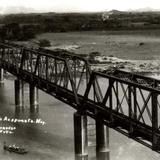 Puente ferroviario en Acaponeta
