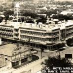 Hotel Naola