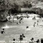 Balneario de Agua Hedionda