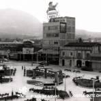 Plaza de Armas de Tuxtla Guti�rrez