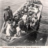 Desembarque de Japoneses