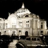 Fotos de Ciudad-de-mexico, Distrito-federal: Palacio de Bellas Artes