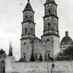 Templo de San Miguelito