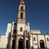 Parroquia de la cd. de Uriangato, Gto. Noviembre/2012