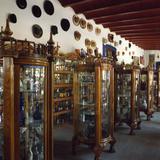Museo de la ex-hacienda Corralejo. Noviembre/2012