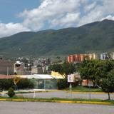Panor�mica de Chilpancingo, Gro. Julio/2013
