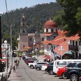 Pueblo m�gico El Chico, Hidalgo. Mayo/2013