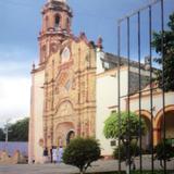 MISION DE TILACO, SIERRA GORDA QUERETARO