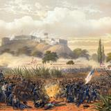 Invasión estadounidense de 1847: La toma de Chapultepec