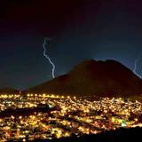 Cerro Iluminado