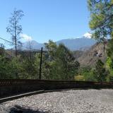 Atenquique y los Volcanes