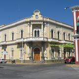 El Palacio de los Olotes