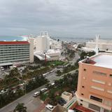 Blvd. Kukulk�n y zona hotelera. Canc�n. Noviembre/2013