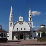 Templo, Nvo Chupicuaro