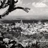 Vista panorámica de San Miguel de Allende