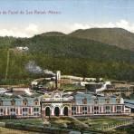 Fábrica de Papel de San Rafael