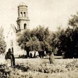 Templo de la Soledad