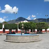La cabecera municipal
