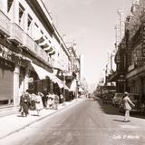 Calle 2 Norte