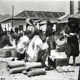 Mercado tipico