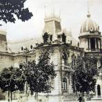 Paseo Bolivar