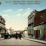 Avenida Col�n