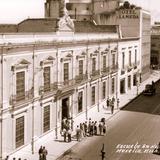 Escuela San Nicol�s
