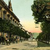 Colegio de San Nicol�s de Hidalgo
