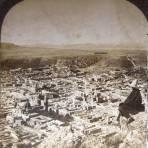 Panorama Hacia  1900