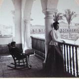 Una Casa  1900